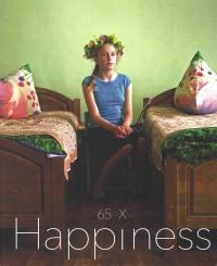 65 x Happiness - Englische Ausgabe