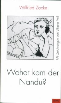 Woher kam der Nandu?